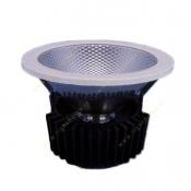 چراغ توکار 20 وات COB شعاع پارس مدل SP-MQ 7355-20W