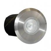 چراغ استخری ال ای دی 3 وات مدل FEC-3004-RGB