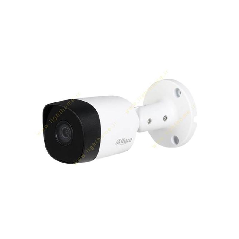 دوربین مداربسته داهوا 5 مگاپیکسل مدل DH-HAC-B2A51P