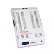 استابلایزر فاراتل مخصوص تجهیزات برقی منازل مدل STB 12000M مجهز به فیلتر و مدار