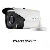 دوربین مدار بسته HDTVI هایک ویژن مدل DS-2CE16D0T-IT5