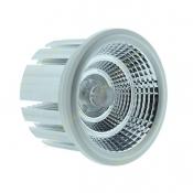 چراغ 25 وات LED COB اکووات مدل AR111