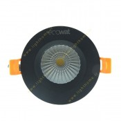 چراغ توکار 15 وات COB LED اکووات