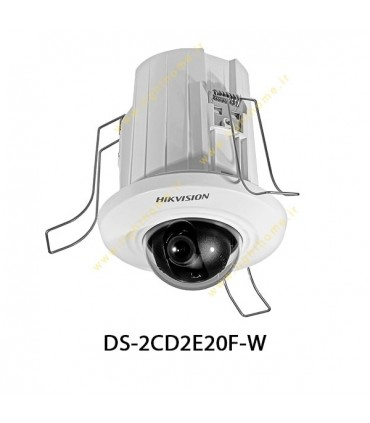 دوربین مدار بسته تحت شبکه هایک ویژن مدل DS-2CD2E20F-W