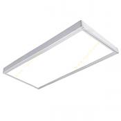 پنل ال ای دی 110 وات توکار تولید نور مدل رویال