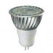 لامپ هالوژنی ال ای دی 3.5  وات پایه سوزنی بالاستیران