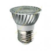 لامپ هالوژنی ال ای دی 3.5 وات پایه E27 بالاستیران