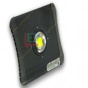 پروژکتور فلت 50 وات ال ای دی نوین تاب سری ++ECO