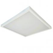 پنل ال ای دی بک لایت روکار 40 وات 50×50 نورسازان مدل تارا
