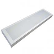پنل ال ای دی بک لایت روکار 24 وات 30×60 نورسازان مدل تارا