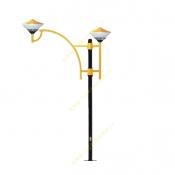 پایه چراغ پارکی سوتارا مدل نگارST-508201