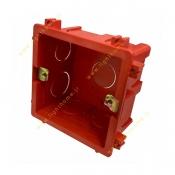 قوطی کلید و پریز ABS نسوز فاین الکتریک FEC