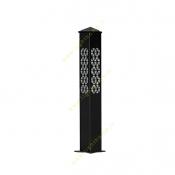 پایه چراغ چمنی 80 سانتیمتری سوتارا مدل ترانه ST-520301