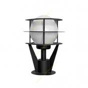 پایه چراغ چمنی 50 سانتیمتری سوتارا مدل زحل ST-522501