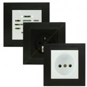 sabet-electric-socket-switch-power-white-black