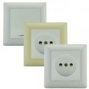 sabet-electric-socket-switch-power-white-cream