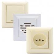sabet-electric-socket-switch-poyan-white-cream