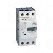 کلید حرارتی LS تنظیم جریان 2.5 تا 4 آمپر 100 کیلو آمپر