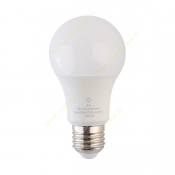 لامپ حبابی 9 وات SMD سرپیچ E27 پارس شوان