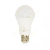لامپ حبابی 10 وات SMD سرپیچ E27 پارس شوان