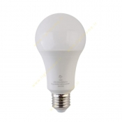 لامپ حبابی 15 وات SMD سرپیچ E27 پارس شوان