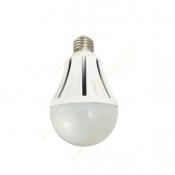لامپ حبابی 20 وات SMD سرپیچ E27 پارس شوان