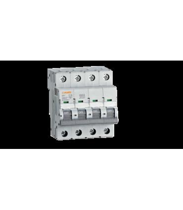 کلید کمباین کانل (RCBO کانل)