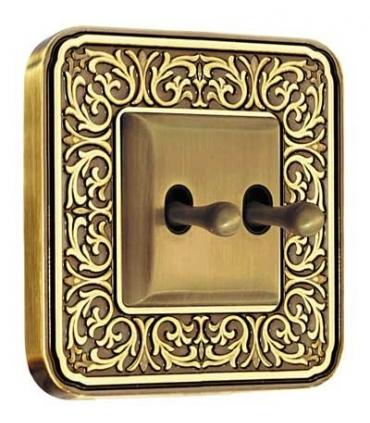 کلید و پریز فده - مدل امپریو - زمانی