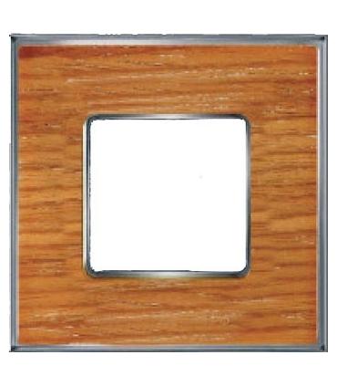 کلید و پریز فده - سری وینتیج - مدل چوب - زمانی