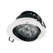 چراغ LED توکار ان وی سی مدل NLED130