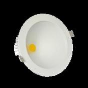چراغ COB توکار فاین مدل FEC-501-20W