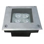 چراغ دفنی LED مدل TSL-4203-4