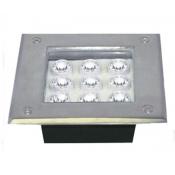 چراغ دفنی LED مدل TSL-4602-9
