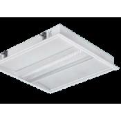 چراغ LED توکار مازی نور مدل لومیانت سری AC1