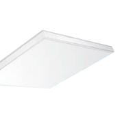 چراغ فلورسنتی روکار مازی نور مدل الگانت مربع