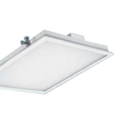 چراغ LED توکار مازی نور مدل الگانت