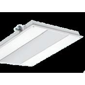چراغ LED مازی نور مدل الگانت توکار با صفحه اکریلیک AC1