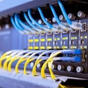تجهیزات شبکه پسیو و اکتیو