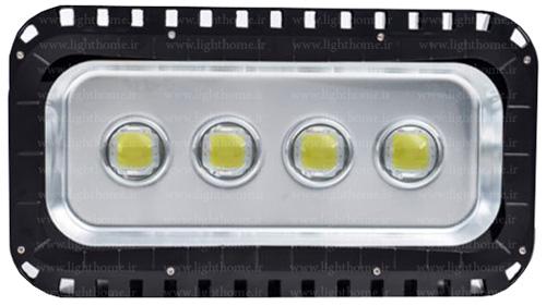 پروژکتور ال ای دی مناسب نورپردازی - پروژکتور نورپردازی ال ای دی