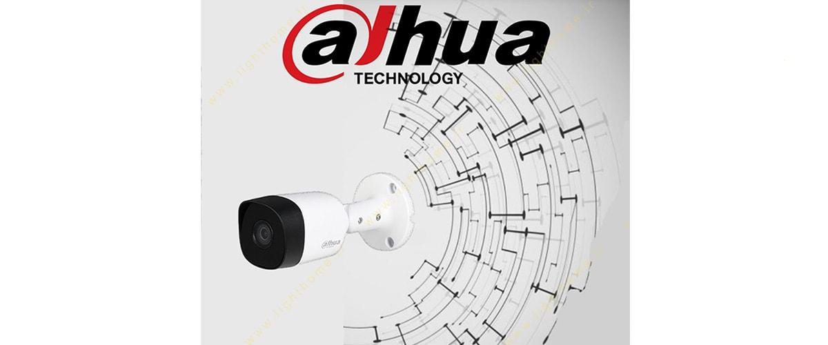 دوربین مدار بسته داهوا مدل dh-hac-b2a51p