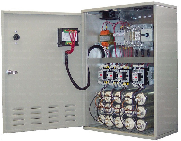 تابلو برق compartment - تابلو برق کامپارتمنت
