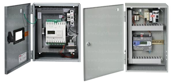 تابلو برق ساختمانی - تابلو برق های صنعتی و ساختمانی