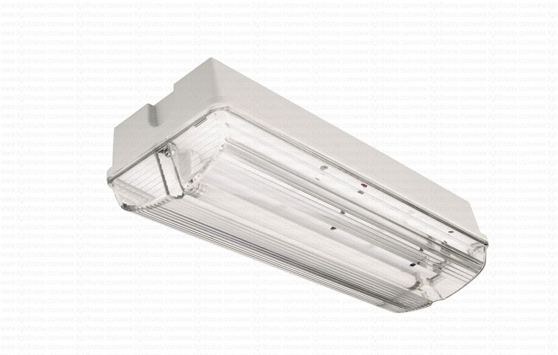چراغ اضطراری مهتابی - چراغ های اضطراری فلورسنتی