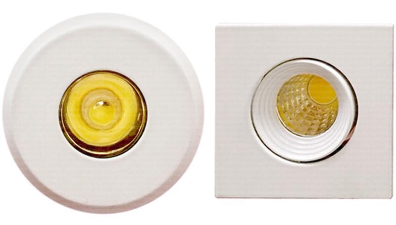 چراغ چشمی - انواع چراغ های چشمی - چراغ های چشمی