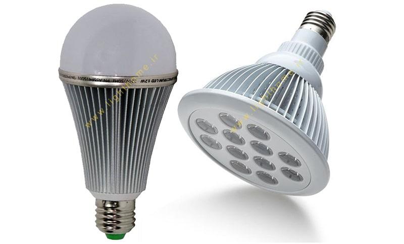 لامپ مخصوص رشد گیاه