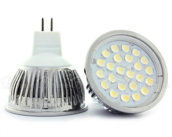 لامپ های هالوژنی SMD