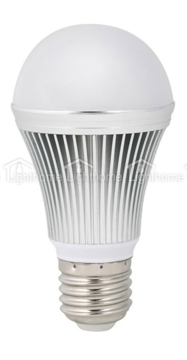 لامپ LED سرپیچ معمولی - لامپ ال ای دی سرپیچ دار - لامپ LED حبابی