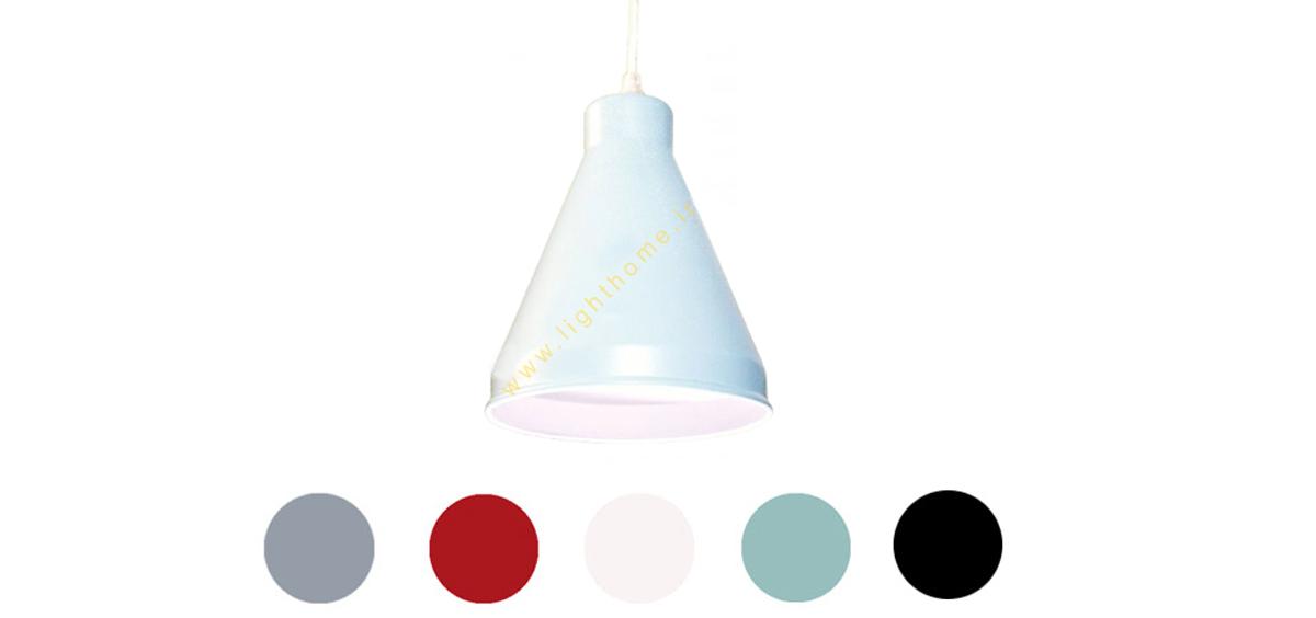 لوستر هاتو مدل کلاسیک 2 در رنگ های مختلف