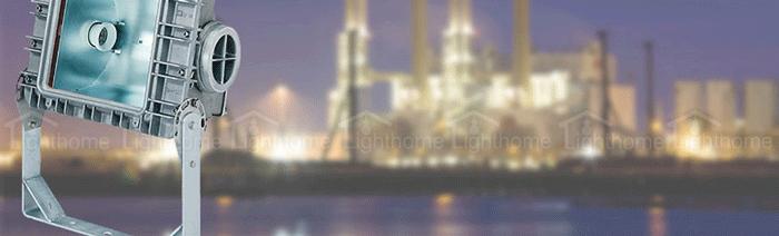 چراغ های ضد انفجار مازی نور