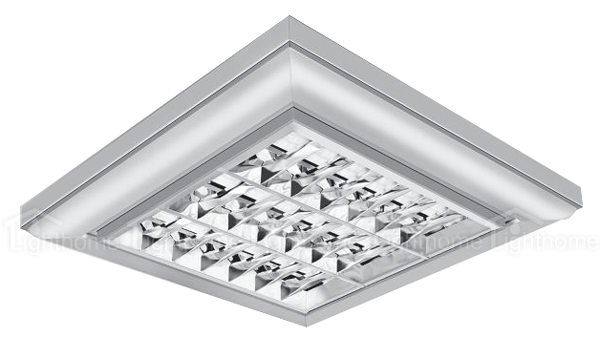 چراغ اداری و تجاری سقفی